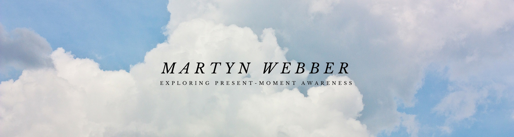 Martyn Webber